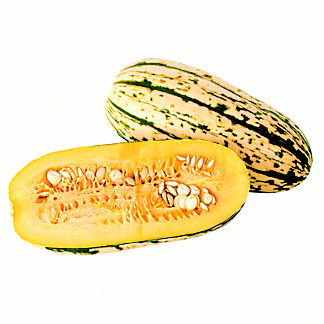 Fresh Organic Delicata Squash,LB