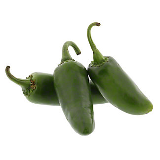 Fresh Organic Jalapeno Peppers,sold by the pound