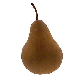 Fresh Organic Bosc Pears