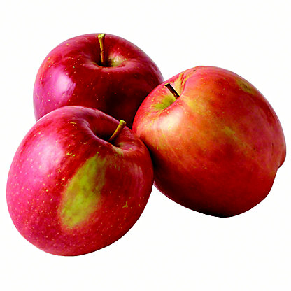 Fresh Organic Fuji Apples