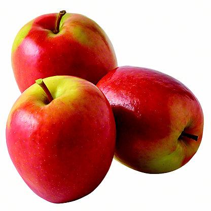 Fresh Jazz Apples