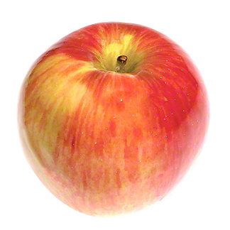 Fresh Akane Apples