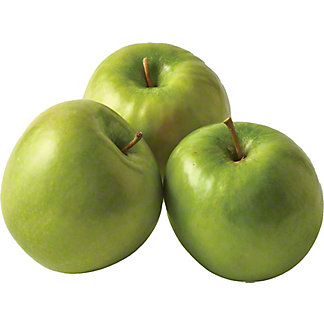 Fresh Small Granny Smith Apples,EACH