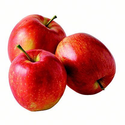 Fresh Gala Apples