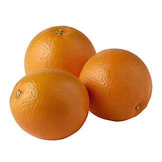 Fresh Small Navel Oranges,EACH