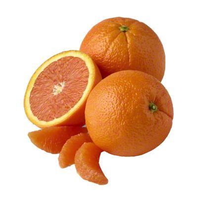 Fresh Cara Cara Oranges sold by the pound