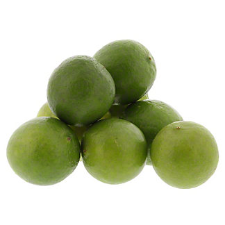 Fresh Key Limes,EACH