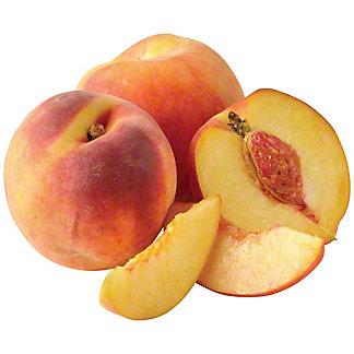 Fresh Small Peaches