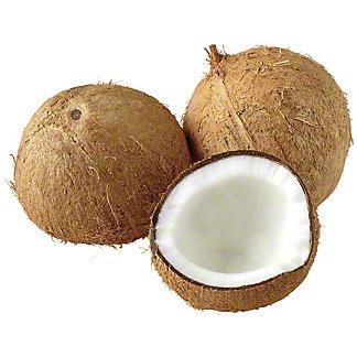 Fresh Coconuts,EACH
