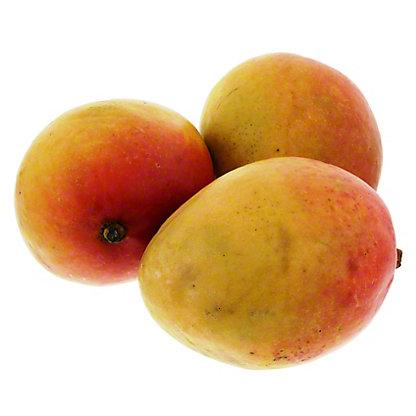 Fresh Calypso Mangos,EACH