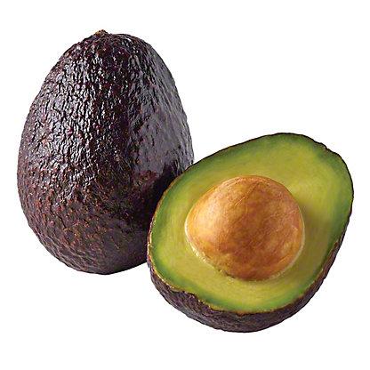 Fresh Small Hass Avocados, EACH