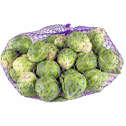 Fresh Brussels Sprouts, LB