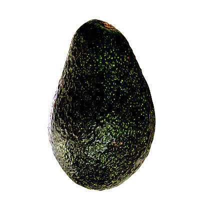 Fresh Organic Avocados, EACH