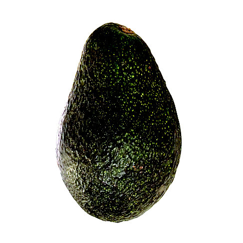 Fresh Organic Avocados