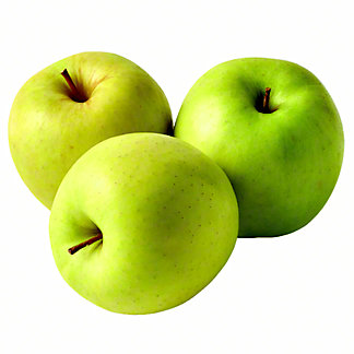 Fresh Golden Delicious Apples