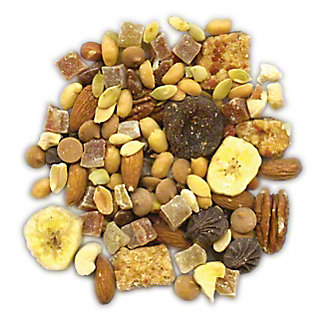 SunRidge Farms Treasure Trove Sweet Snack Mix,sold by the pound