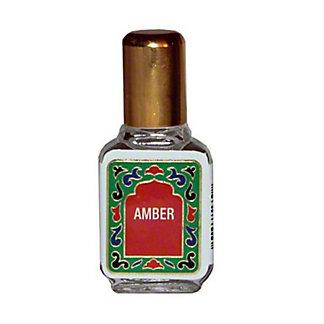 Nemat Amber Fragrance, 5 mL