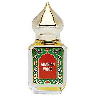 Nemat Arabian Wood Fragrance, 5 mL