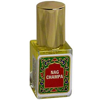 Nemat Nag Champa Fragrance, 5 mL