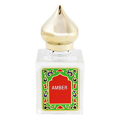 Nemat Amber Fragrance Oil, 10 mL