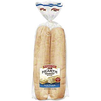 Pepperidge Farm Hearth-Baked Style Twin French Bread, 16 oz
