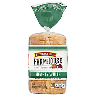 Pepperidge Farm Farmhouse Hearty White Bread, 24 oz