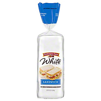 Pepperidge Farm White Sandwich  Bread,16.00 oz