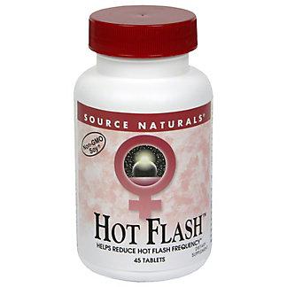 Source Naturals Source Naturals Hot Flash Formula, 45.00 ea
