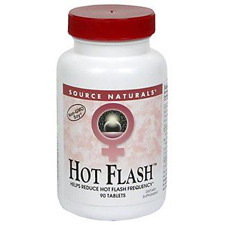 Source Naturals Source Naturals Hot Flash Capsules, 90.00 ea