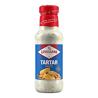 Louisiana Louisiana Tartar Sauce,10.5 oz