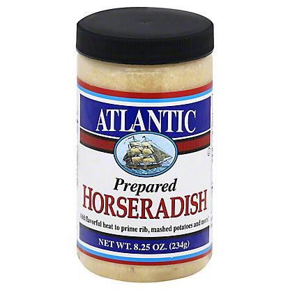 Atlantic Prepared Horseradish, 8.25 oz
