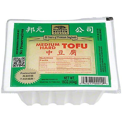 Banyan Firm Tofu,16 OZ