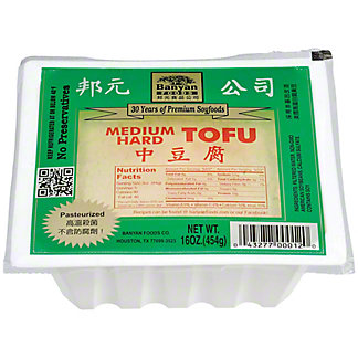 Banyan Firm Tofu,16 OZ