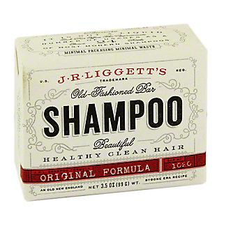 JR Liggett Original Bar Shampoo, 3.5 OZ