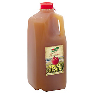 Fowler Farm Apple Cider, 64.00 oz