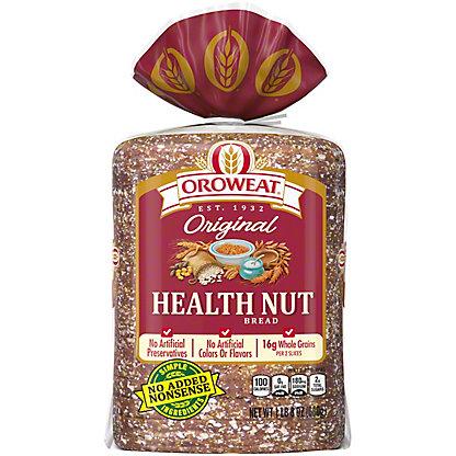 Oroweat Health Nut Bread, 24 oz