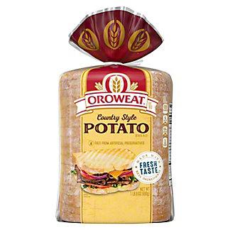 Oroweat Country Potato Bread, 24 oz