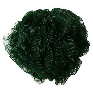 Earth Therapeutics Dark Green Body Sponge,1 EACH