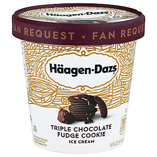 Haagen-Dazs Coconut Macaroon Limited Edition Ice Cream,14 oz