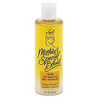 Mothers Special Blend Skin Toning Oil,8.5 OZ