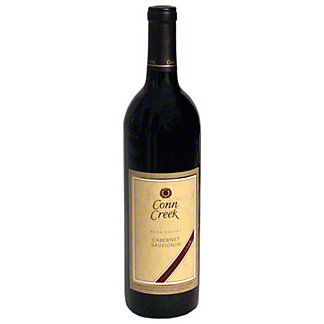 Conn Creek Cabernet Sauvignon, 750 ML