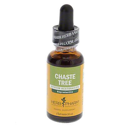 Herb Pharm Chaste Tree Extract, 1 oz