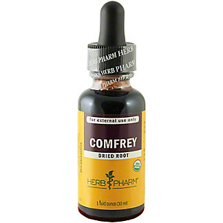 Herb Pharm Comfrey Drops, 1 OZ