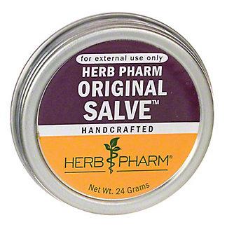 Herb Pharm Herbal Salve, 1 oz