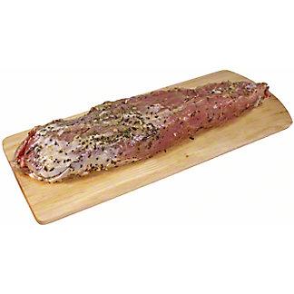 Fresh Herb Dijon Marinated Pork Tenderloin,LB