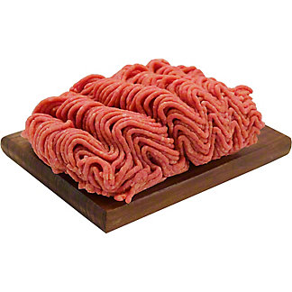 Extra Lean Ground Beef 96% Lean, LB
