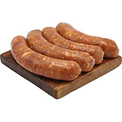 Hot Italain Chicken Sausage,LB