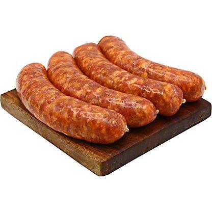 Central Market Cajun Style Andouille Sausage