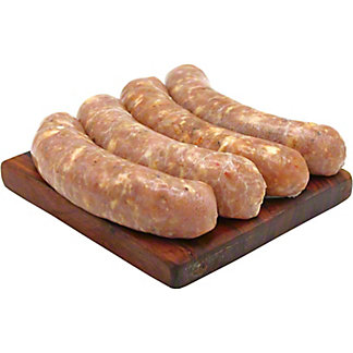 Sweet Italian Chicken Sausage,LB