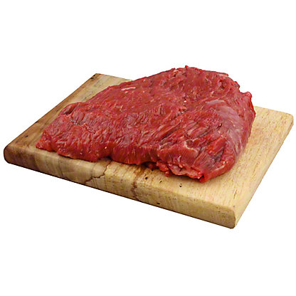 Natural Angus Beef Sirloin Flap Meat,LB
